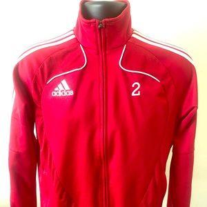 Women's adidas track jacket 🔥🔥